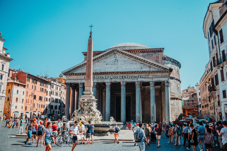 Tassa Soggiorno Roma Aggiornato 2020 Esenti Unescodess