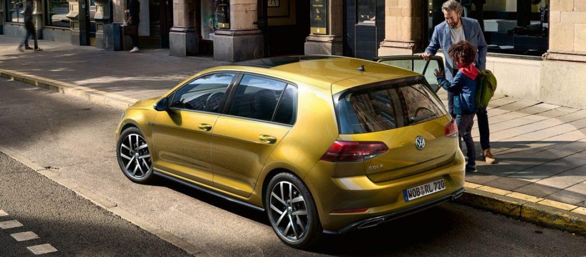 Golf 6- storia e futuro della leggenda VW