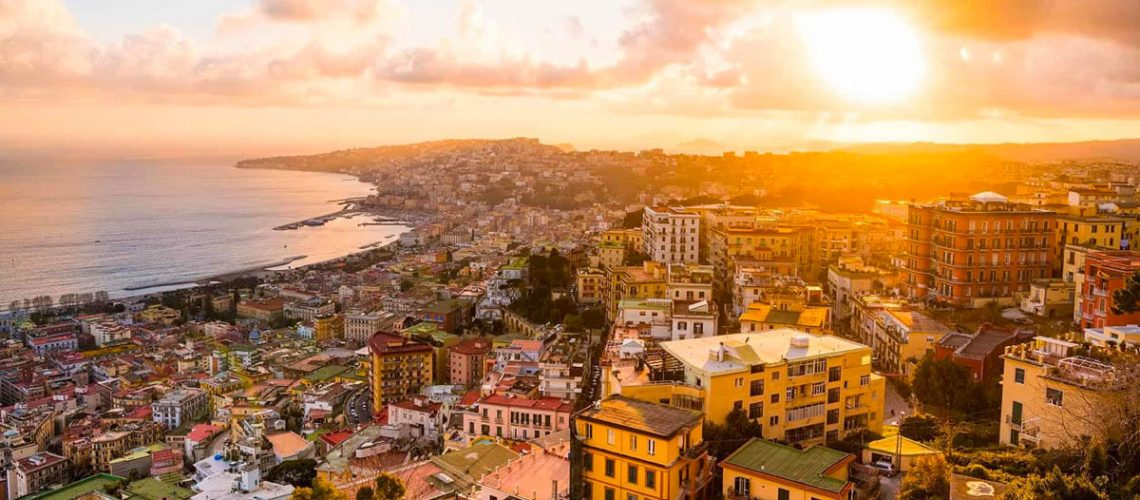 Napoli in un giorno
